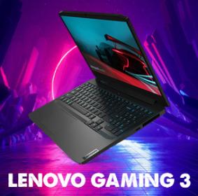 LENOVO GAMING 3 MINI site banner-